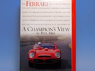 Ferrari A Champions View by Phill Hill