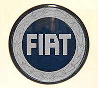 FIAT Wheel Center Cap 54?
