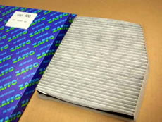 FIAT Airconditioner Filter (ZAFFO-400)