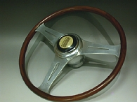 ABARTH Steeringwheel for 850TC