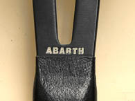 FIAT 131ABARTH Rally WRC 1977 Champion Memorial Steering Wheel