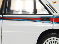 LANCIA Delta integrale 6 Decal (MARTINI Line for Rear Door)