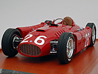 1/12 LANCIA D50 Miniature Model by MG Model Plus