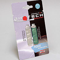 Card Shaped Fragrance Refile (AIRTECH AQUA)