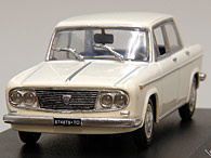 1/43 LANCIA Collection No.25 FULVIA BERLINA Miniature Model