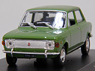 1/43 FIAT New Story Collection No.22 FIAT 128 Miniature Model