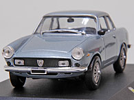 1/43 ABARTH Collection No.8 ABARTH 2400 Coupe 1961年ミニチュアモデル