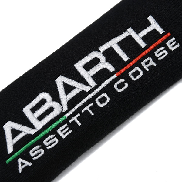 ABARTH ASSETTO CORSE Safety Harness Pad