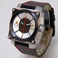 CARLO ABARTH FOUNDATION Wrist Watch