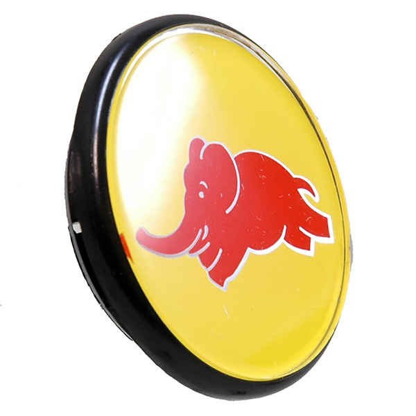 LANCIA Wheel Center Cap (RED ELEPHANT)