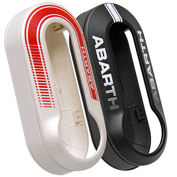 ABARTH KEY COVER -RACE-