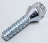 Long Bolt for Wheel Hub (M17/42mm)