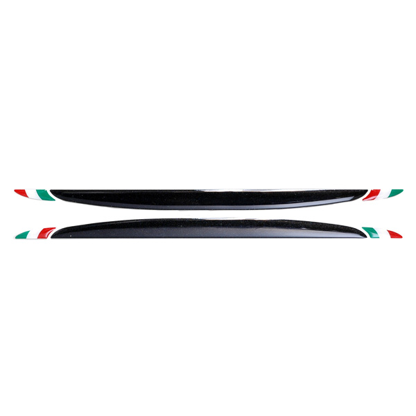 3D Protector (Italian Tricolor&Black/Separated)