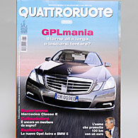 Quattroruote April 2009