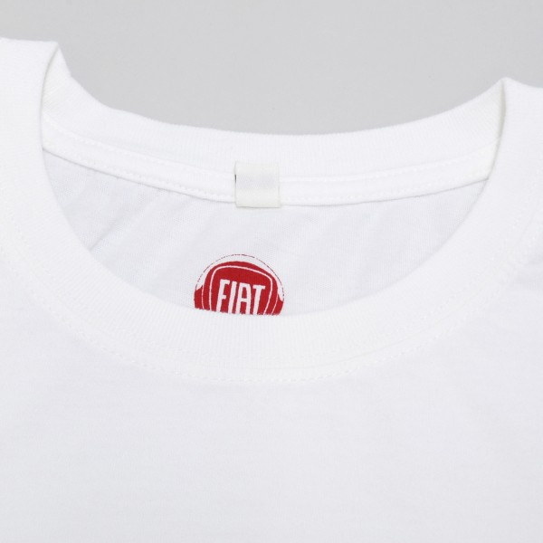 FIAT 500 FAMILY T-Shirts (WOMEN)