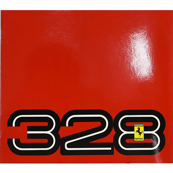 Ferrari 328 Catalogue