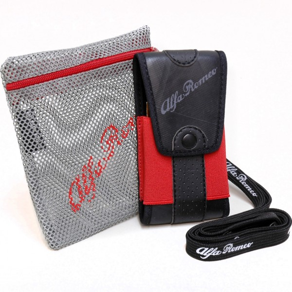 Alfa Romeo-CYCLUS Cell-Phone Holder
