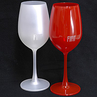 FIAT Wine Glass Set<br><font size=-1 color=red>09/02到着</font>