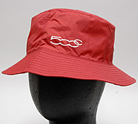 FIAT 500C NYRON HAT by K-WAY