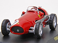 1/43 Ferrari F1 Collection No.49 625F1M.Hawthornミニチュアモデル