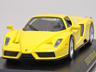 1/43 Ferrari GT Collection No.5 Enzo Ferrariミニチュアモデル