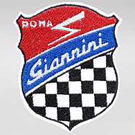 GIANNINI Emblem Patch