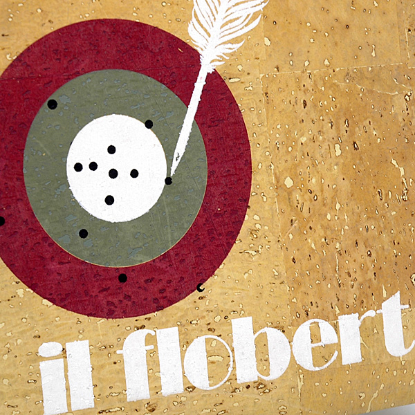 IL FLOBERT by Enzo Ferrari