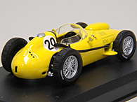 1/43 Ferrari F1 Collection No.52 246 F1ミニチュアモデル