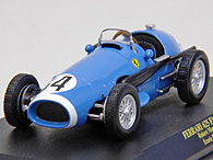 1/43 Ferrari F1 Collection No.54 625 F1 ROBERT MANZON Miniature Model