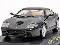 1/43 Ferrari GT Collection No.19 575M Maranelloミニチュアモデル