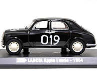 1/43 1000 MIGLIA Collection No.41 LANCIA APPIA PRIMA SERIEミニチュアモデル