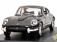 1/43 Ferrari GT Collection No.24 400 SUPERAMERICAミニチュアモデル