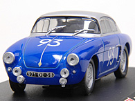 1/43 1000 MIGLIA Collection No.42 RENAULT REDELE SPECIALE Miniature Model
