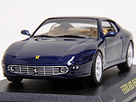 1/43 Ferrari GT Collection No.31 456M GTミニチュアモデル