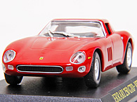 1/43 Ferrari GT Collection No.34 250GTO Miniature Model
