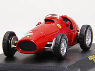 1/43 Ferrari F1 Collection No.60 625F1 Miniature Model