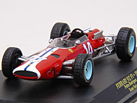 1/43 Ferrari F1 Collection No.61 512F1ミニチュアモデル