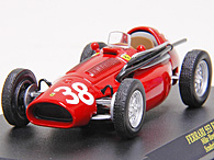 1/43 Ferrari F1 Collection No.62 553F1ミニチュアモデル