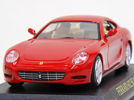 1/43 Ferrari GT Collection No.38 612 Scaglietti 2004年ミニチュアモデル