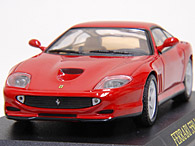 1/43 Ferrari GT Collection No.41 550 Maranelloミニチュアモデル
