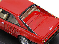 1/43 Ferrari GT Collection No.42 MONDIAL QUATTROVALVOLEミニチュアモデル