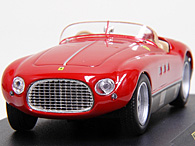 1/43 Ferrari GT Collection No.45 340MM Miniature Model