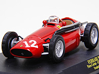 1/43 Ferrari F1 Collection No.70 553 F2 PIERO CARINI Miniature Model