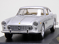 1/43 Ferrari GT Collection No.47  250 GT 2+2 1960年ミニチュアモデル