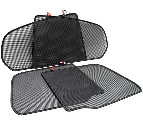 Window Sun Shade (Grande Punto/3door)
