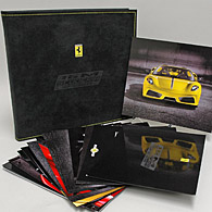 Ferrari 430 16M Scuderia Spider Catalogue Special Edition