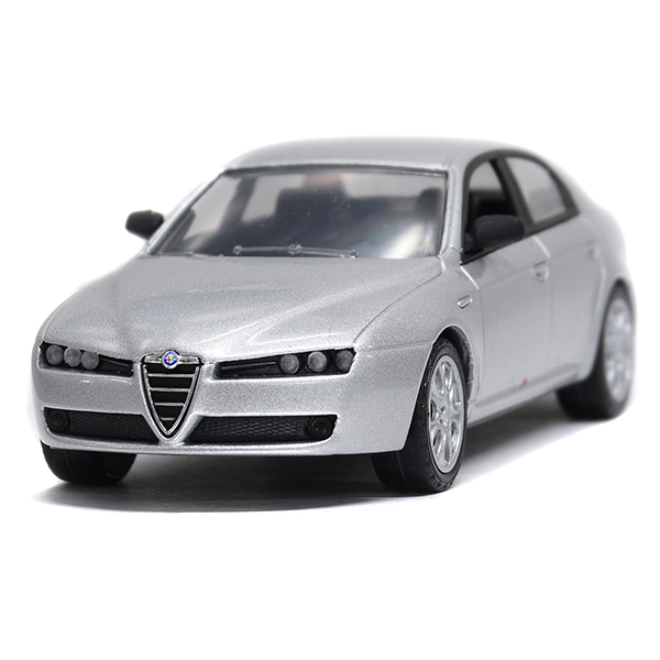 1/43 Alfa Romeo Alfa159 Miniature Model