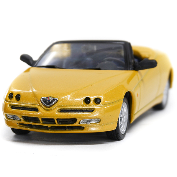 1/43 Alfa Spider Miniature Model