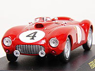 1/43 Ferrari GT Collection No.51 375 PLUS Miniature Model