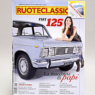 RUOTECLASSICHE March 2011